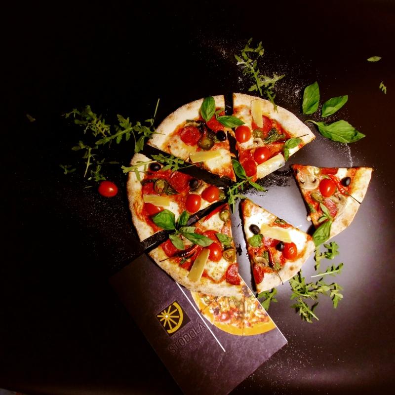 Pizza Na Dowoz Krakow Olszanica Bronowice Bielany Wola Justowska
